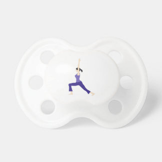 YOGA LADY BooginHead PACIFIER