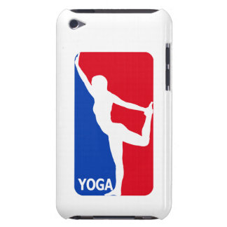 Yoga Logo iPod Touch 4G Case Speck iPod Touch Covers