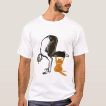 Yoga Man T-Shirt