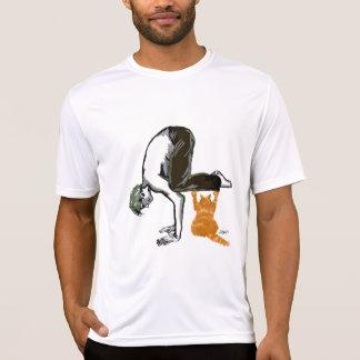Yoga Man Tshirts