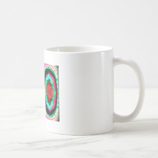 Yoga Mandala - Healing Therapy Plates Coffee Mugs
