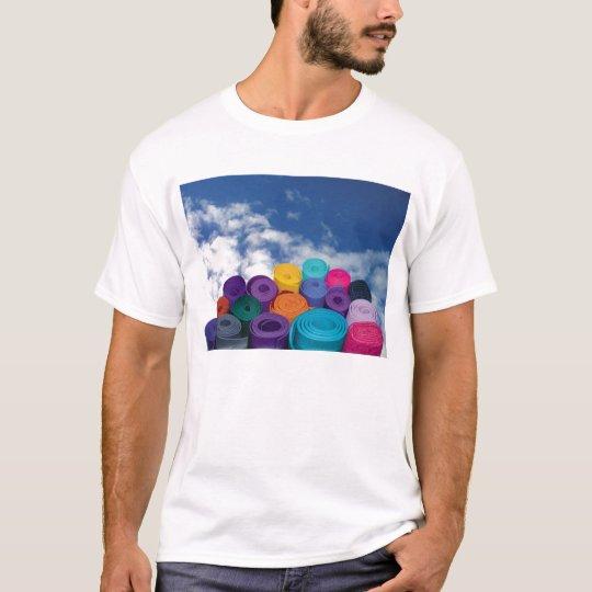 Yoga mats T-Shirt