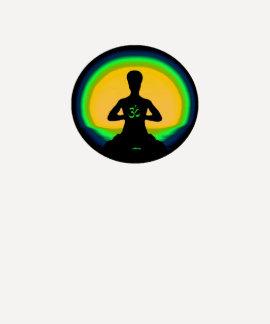 Yoga Meditation T-Shirt