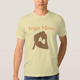 Yoga Mom Shirt
