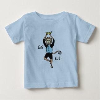 Yoga Monkey - Baby Yoga Clothing Baby T-Shirt