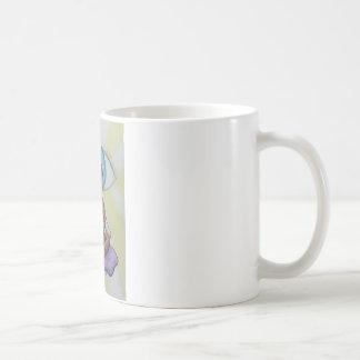 Yoga Monkey Coffee Mug