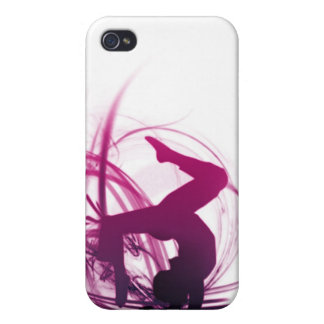 yoga_move cover for iPhone 4