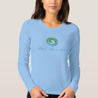 Yoga NamaStacy Shirts