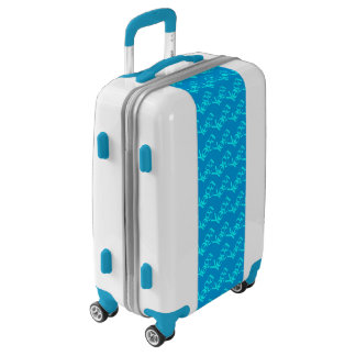 Yoga Namaste Luggage