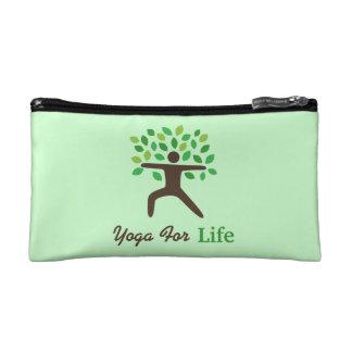 Yoga para la vida, actitud del guerrero, árbol
