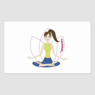 Yoga Rectangular Altavoz