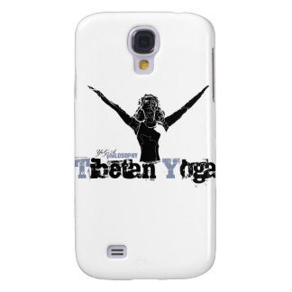 Yoga philosophy, - for sport and kids. galaxy s4 case