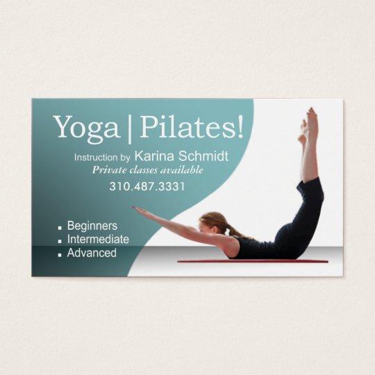 "Pilates Private Class Bangkok: Pilates!"" Pilates Instruction, Yoga Class Business"