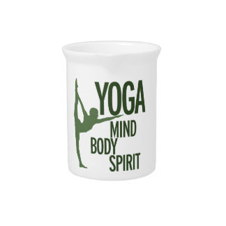 YOGA DRINK PITCHERS