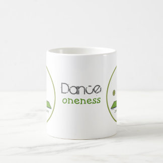 Yoga pose - Lord of the Dance Coffee Mug