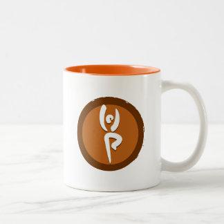Yoga 'Poses IV' Mug