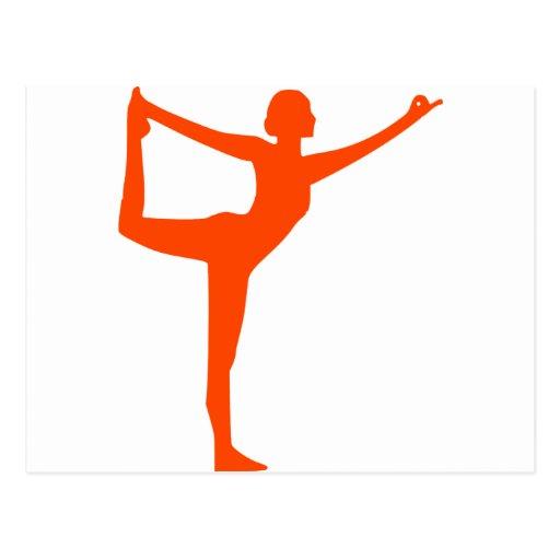 Yoga Postal