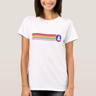 Yoga Rainbow T-Shirt