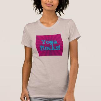 Yoga Rocks! - Cute Yoga Tops