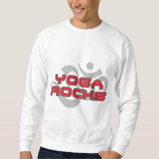 Yoga Rocks T-Shirt