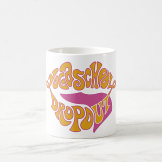 Yoga School Dropout Coffee Mug