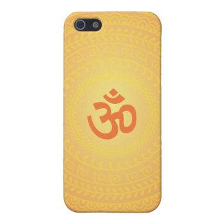 Yoga Shirt Om Buddhist Mandela iphone case iPhone 5/5S Case