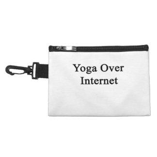 Yoga sobre Internet