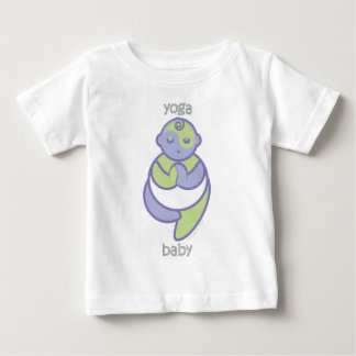 Yoga Speak Baby : Tree Pose Yoga Baby Tees