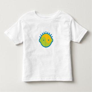 Yoga Speak Baby : Yin-Yang Big Boy Toddler T-shirt