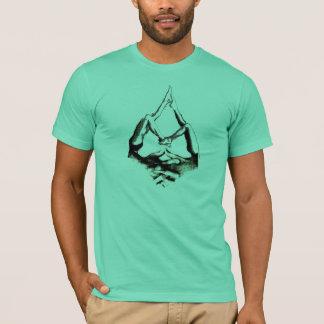 YOGA Symbol  Bejan T-Shirt