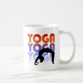 yoga taza