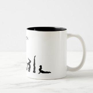 Yoga Taza De Café
