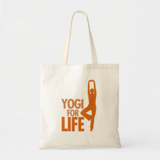 Yoga Teacher Tote Bag