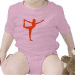 Yoga Trajes De Bebé