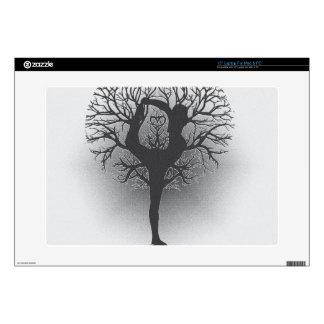 """Yoga Tree 15"""" Laptop Skins"""