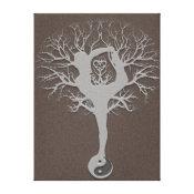 Yoga Tree Canvas Print (<em>$116.00</em>)