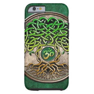 Yoga Tree of Life Tough iPhone 6 Case