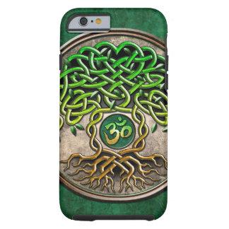 Yoga Tree of Life iPhone 6 Case