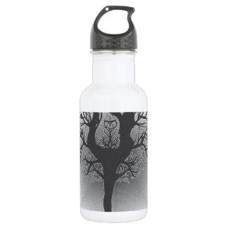 Yoga Tree Water Bottle