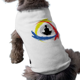 Yoga Tricolor Emblem Shirt