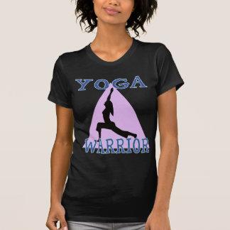 Yoga Warrior Shirts