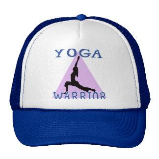 Yoga Warrior Trucker Hat