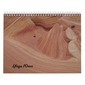 Yoga Wave Calendar