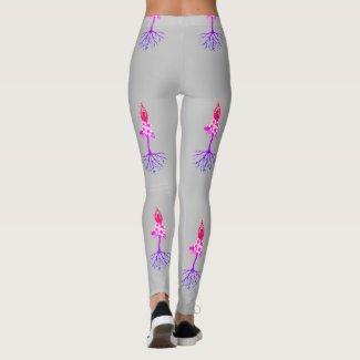 Yoga Workout Pants