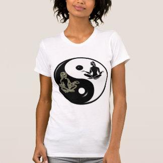 YOGA YIN YANG T-Shirt