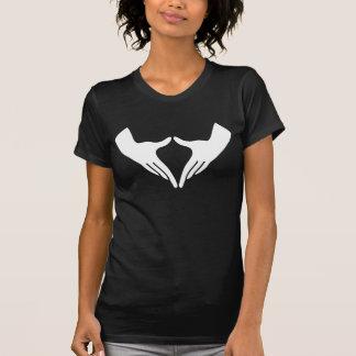 Yoga Yoni Mudra T-Shirt