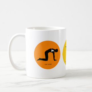 Yogamoji Yoga Mug