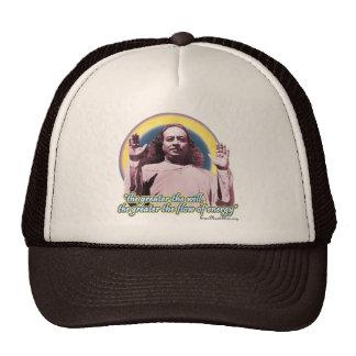Yogananda Cap PY02 Trucker Hat