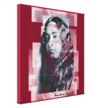 Yogananda - Wrapped Canvas Gallery Wrapped Canvas