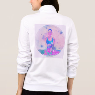 Yoga's Got Your Back Sweater